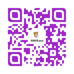 OOPS QR code